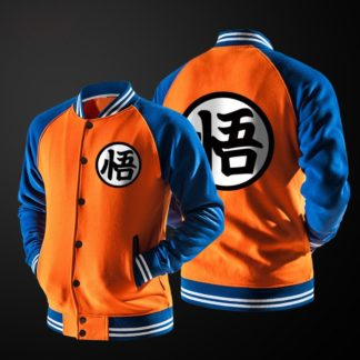 Veste-Dragon-Ball-Z-Kanji-Go-Orange-Bleu-a