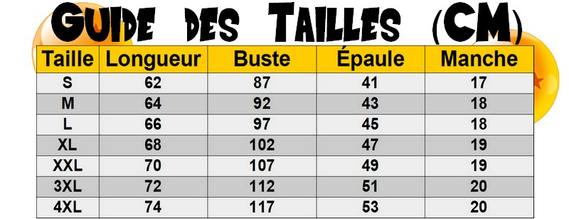 Guide-des-tailles-tee-shirt