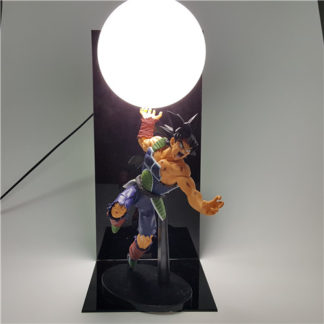 Lampe-Dragon-Ball-Z-Bardock