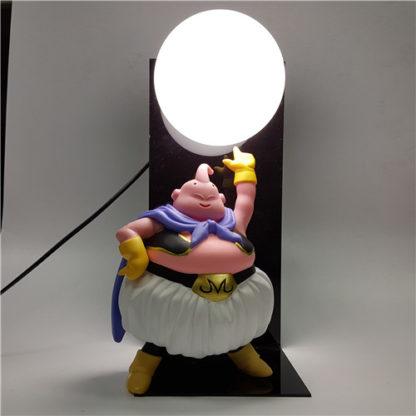 Lampe-Dragon-Ball-Z-Boo