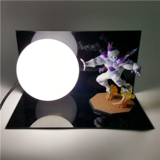 Lampe-Dragon-Ball-Z-Freezer