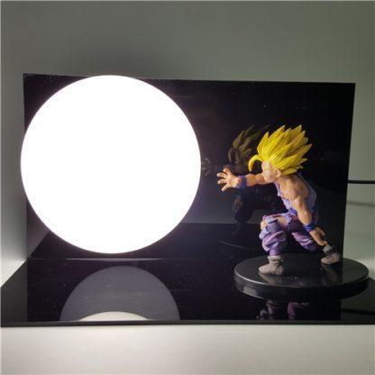 Lampe-Dragon-Ball-Z-Gohan