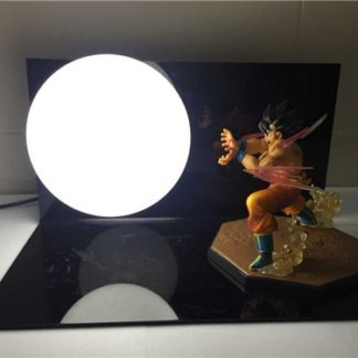 Lampe Goku Free Lampe Dragon Ball Z With Lampe Goku Excellent