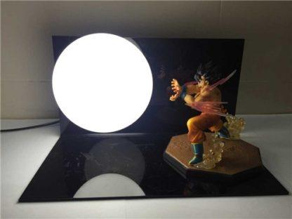 Lampe-Dragon-Ball-Z-Goku-Kamehameha