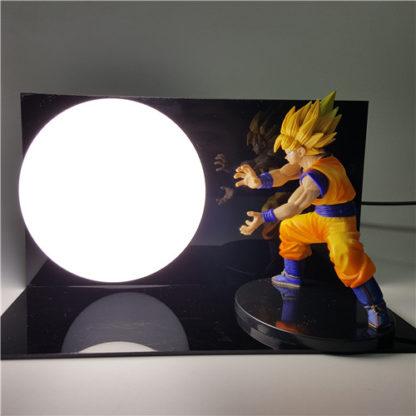 Lampe-Dragon-Ball-Z-Goku-SSJ