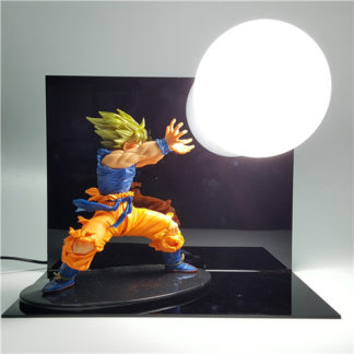 Lampe-Dragon-Ball-Z-Goku-SSJ-Kamehameha