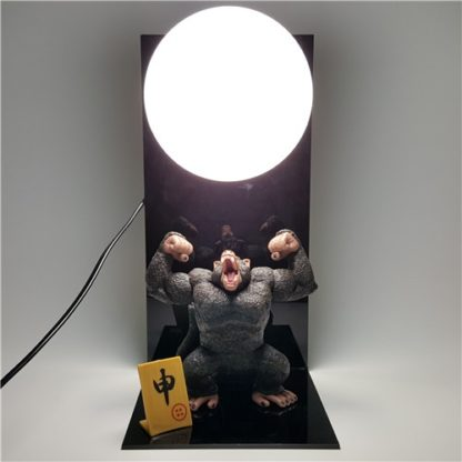 Lampe-Dragon-Ball-Z-Oozaru