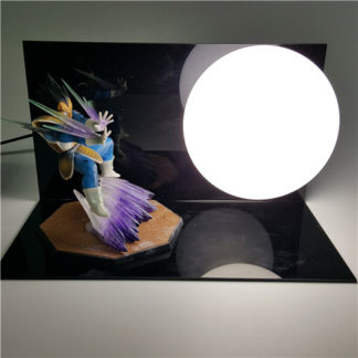 Lampe-Dragon-Ball-Z-Vegeta