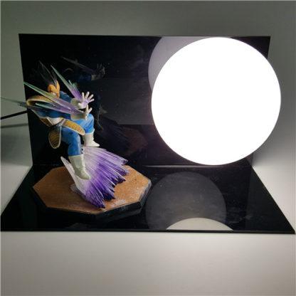 Lampe-Dragon-Ball-Z-Vegeta