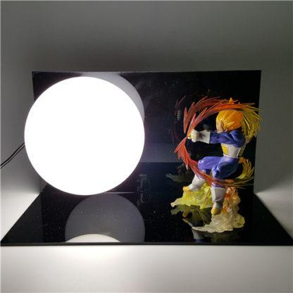 Lampe-Dragon-Ball-Z-Vegeta-SSJ