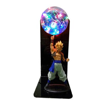 Lampe-Plasma-Dragon-Ball-Z-Gogeta