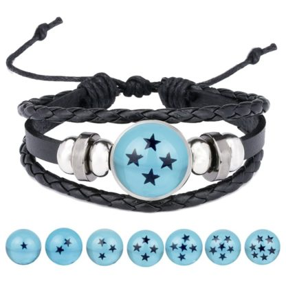 Bracelet-Dragon-Ball-Boule-de-Crystal-bleue