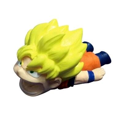 Protecteur-de-Cable-Dragon-Ball-Z-Goku-Super Saiyan