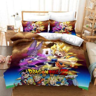 Housse-de-Couette-Dragon-Ball-Super